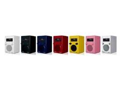 Radio Bluetooth con batteria ricaricabilePAL+ BT - TIVOLI AUDIO COOPERATIEF U.A.