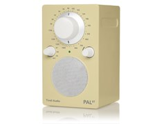 Radio wireless con batteria ricaricabile PAL BT ANISE FLOWER - TIVOLI AUDIO COOPERATIEF U.A.
