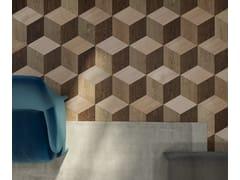 Pavimento/rivestimento in legnoPALLADIO - ALMA BY GIORIO