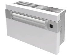 Climatizzatore senza unità esterna a paretePANAMA - FINTEK