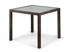 Tavolo da pranzo quadrato PANAMA | Tavolo - PANAMA