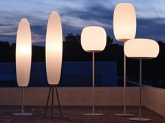 PANDORA LIGHT | Lampada da terra