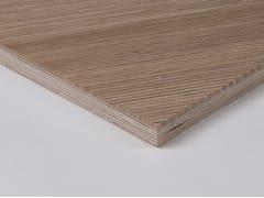 Plexwood, PANNELLO UNILATERALE Pannello nobilitato in legno