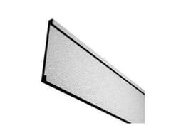 Pannello per recinzione in clsPANNELLO PER RECINZIONE IN CLS - SOL.PRE.A.