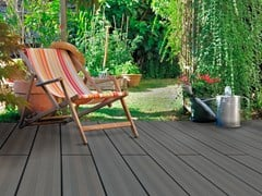 Déco, PANORAMA Decking in bambù