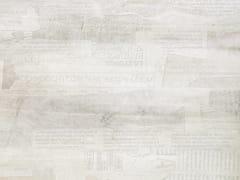 Carta da parati con scrittePAPER - TECNOGRAFICA