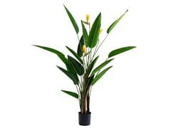 PIANTA ARTIFICIALE IN PLASTICAPARADISE FLOWERS - KARE DESIGN