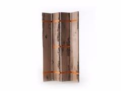 Paravento in legno di briccolaParavento - RIVA 1920