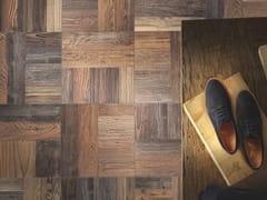 Pavimento/rivestimento in gres porcellanato effetto legnoPARCHI - CASALGRANDE PADANA