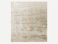 Tappeto fatto a mano in seta su misuraPARCO AZZURRO (PA11) - AB COPENHAGEN DESIGN