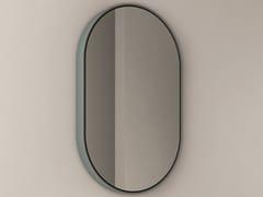 Nic, PARENTESI | Specchio ovale  Specchio ovale