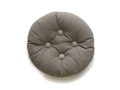 Cuscino rotondo in tessuto per divani PARTY | Cuscino rotondo - Party