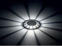 Segnapasso a LED a pavimentoPASSUM Sidewards - GOCCIA ILLUMINAZIONE