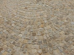 Pavimento in pietra naturale per interni ed esterniPAVÈ BAITA - B&B RIVESTIMENTI NATURALI