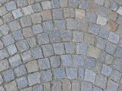 Pavimento per esterni in pietra naturalePAVÉ LUSERNA - B&B RIVESTIMENTI NATURALI