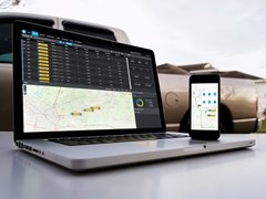 Software online/cloud PAVELINK - TOPCON POSITIONING ITALY