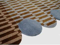 Tappeto fatto a mano rettangolare in lana HimalayanaPAYSAGE AU SOLEIL | Tappeto - HENRI MATISSE