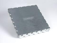 Fissaggio speciale per isolantePC® SP 200/200 - FOAMGLAS ITALIA