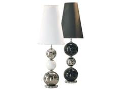 Lampada da tavolo in ceramicaPEARL | Lampada da tavolo - ADRIANI E ROSSI EDIZIONI