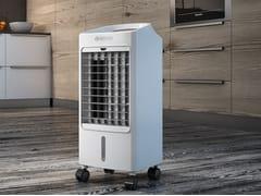 Ventilatore / purificatore d'aria PELER 4E - Raffrescatori