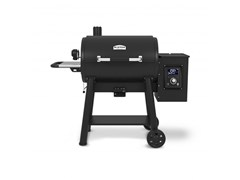 Barbecue a pelletPELLET REGAL 500 - BROIL KING ITALIA • MAGI&CO