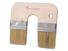 Pennello decorativo PENNELLO DOUBLE BROSSE - 3M