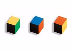 Set di 3 attaccapanni PENROSE PRIMARIES - Penrose