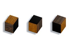 SET DI 3 ATTACCAPANNIPENROSE WOOD - BAZARTHERAPY