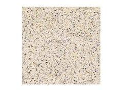 Pavimento in graniglia PEPINO -