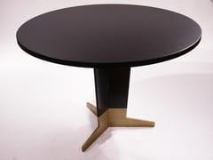 Tavolo rotondo in ferroPERATALLADA - DADRA