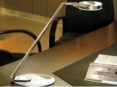 Lampada da scrivania a LED con braccio flessibile PERCEVAL LED 6348 - Perceval