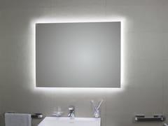 KOH-I-NOOR, PERIMETRALE AMBIENTE LED Specchio con illuminazione integrata per bagno