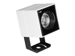 Proiettore per esterno a LED orientabile in alluminio PERISKO RGBW - LINEA LIGHT GROUP