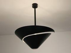 Lampada da soffitto in metallo PETIT ESCARGOT -