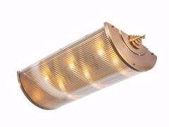 Lampada da soffitto a luce diretta fatta a mano in ottone PETITOT II | Lampada da soffitto - Petitot