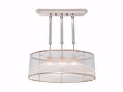 Lampada a sospensione a luce diretta fatta a mano in ottone PETITOT II | Lampada a sospensione - Petitot