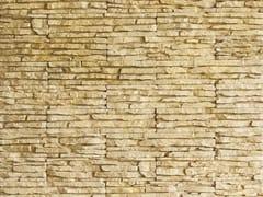 Rivestimento in pietraPETRA GIALLO SINAI - PRIMICERI MANUFATTI