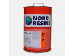 NORD RESINE, PETRA-LUX Impermeabilizzante estetizzante ad effetto bagnato lucido