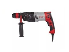 Tassellatore SDS Plus a tre modalità PH 28X - MILWAUKEE ELECTRIC TOOL CORPORATION