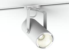 Illuminazione a binario a LED in alluminio estrusoPHAR | Illuminazione a binario - LUCIFERO'S