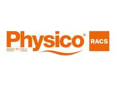 Biosicurezza permanente anti legionellaPHYSICO® RACS - TECNOACQUE®
