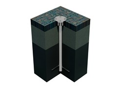 Base per ombrellone PIANURA LU -