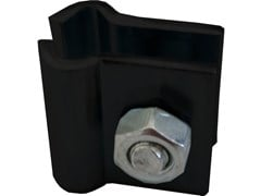 Ferro Bulloni, PIASTRINE Sistema di ancoraggio in acciaio inox