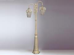 Lampione da giardino a lanternaPIAZZA EP 114 - SIRU