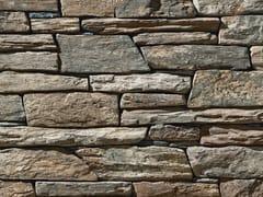 Rivestimento in pietra ricostruitaPICEDO P39 | Fiordo - GEOPIETRA