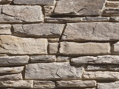 Rivestimento in pietra ricostruitaPICEDO P39 | Limo - GEOPIETRA