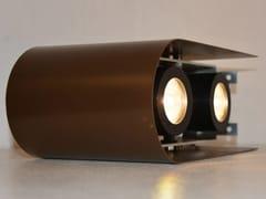 Proiettore per esterno a LED orientabile in alluminioPICUS - BRILLAMENTI BY HI PROJECT