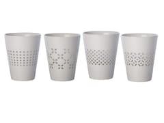 Mug in porcellanaPIERCED | Mug - POLS POTTEN