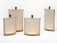 Lanterna in Batyline®PILLOW - RODA