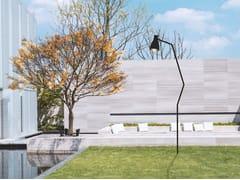 Lampione da giardino in ferroPILS - ZAVA